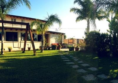 Casa Vacanze Villa Ninetta